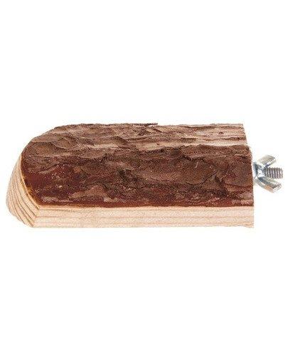 Drewniana półeczka 10 cm
