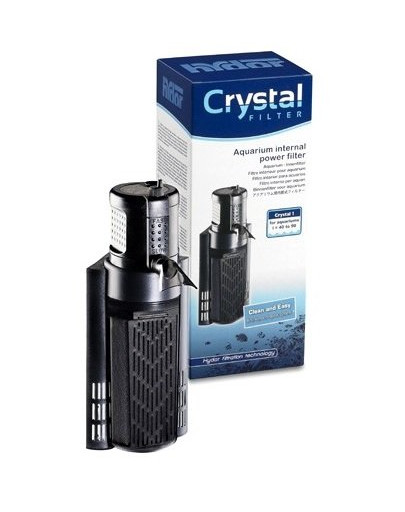 Filtr Crystal K20 DUO