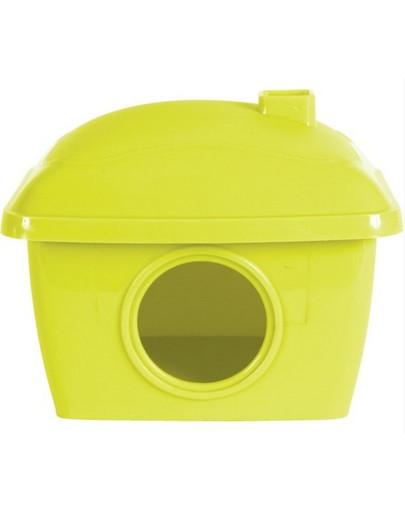 Domek Plastikowy Dla Chomika