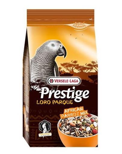 Prestige 1 kg african parrot
