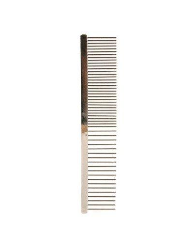 Grzebień Metalowy 16 cm