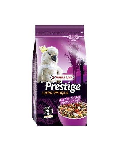 Prestige 1 kg australian parrot