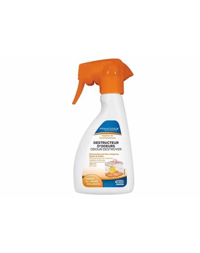 Spray Neutralizujący Brzydki Zapach W Otoczeniu Gryzonia 250 ml