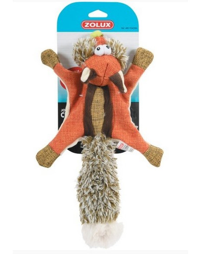 Zabawka lis pomarańczowy