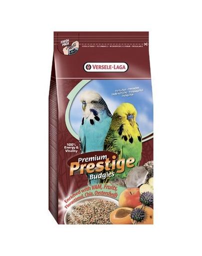 Budgies Premium 20kg - Pokarm Dla Papużek Falistych