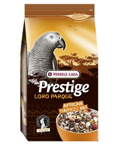 African Parrot Loro Parque Mix 15 kg - Pokarm Dla Papug Afrykańskich