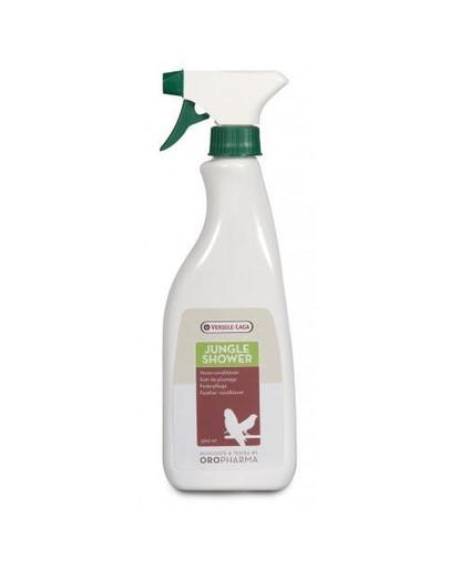 Jungle Shower - Preparat Kondycjonujący Na Pióra 500 ml