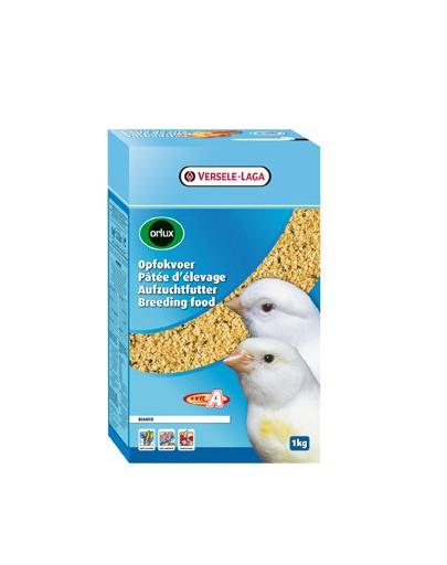 Breedingfood Bianco 1 kg - Pokarm Dla Białych Kanarków