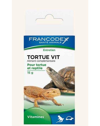 Witaminy Dla Żółwi i gadów 15 g