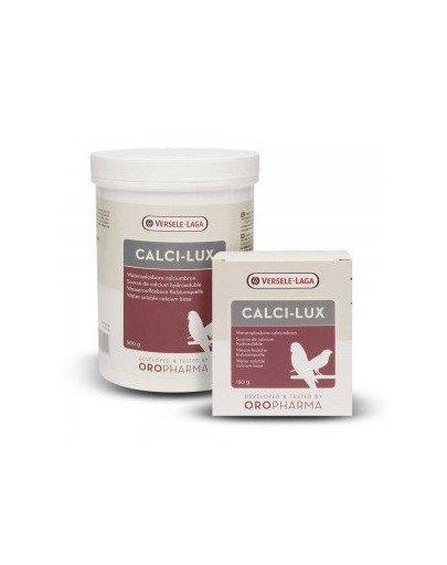 Calci-Lux - Wysokojakościowe Wapno Dla Ptaków 500 g