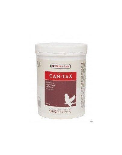 Can-Tax - Czerwony Barwnik Dla Ptaków 500 g