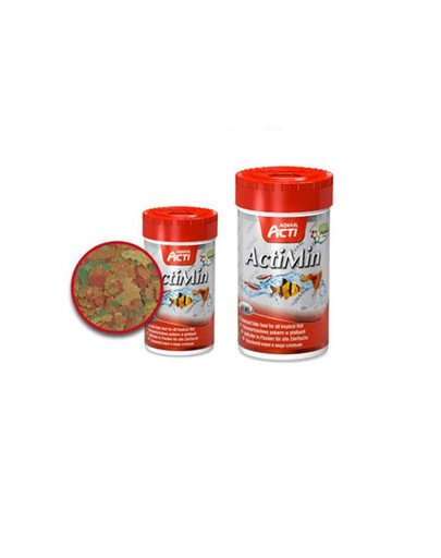 Acti actimin 1000 ml multi