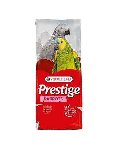 Exotic Nuts 15 kg Mieszanka Orzechowa Dla Dużych Papug