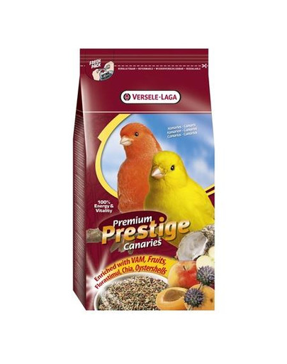 Prestige 1 kg kanarek premium