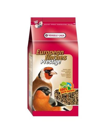 European Finches 20kg - Pokarm Dla Łuszczaków Europejskich