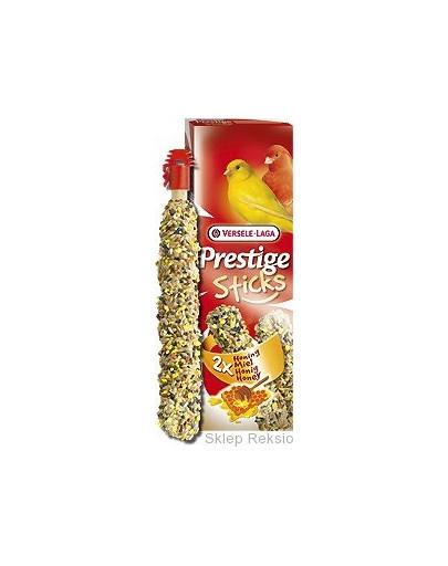 Prestige 60 g kolba kanarek miodowa