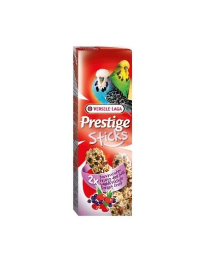 Prestige Sticks Budgies Forest Fruits 60 g  Kolby Jagodowe