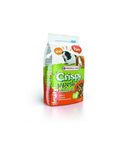 Crispy Muesli - Guinea Pigs 20g - Mieszanka Dla Świnek Morskich