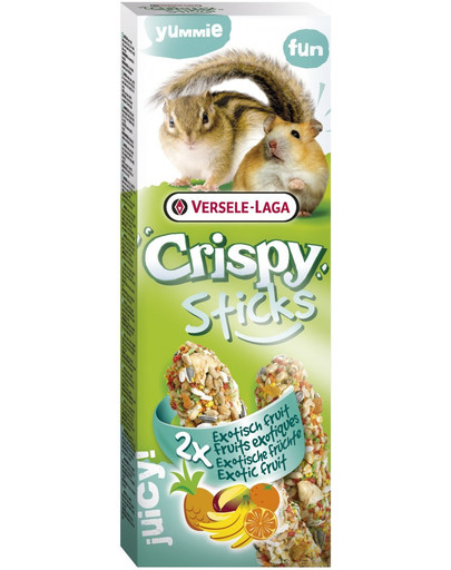 Prestige 110 g kolba chomik wiewiórka egzotyczna