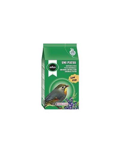 Uni Patee Premium 25k g - Pokarm Dla Miękojadów