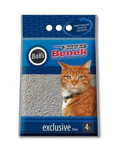 Super Exclusive Balls 4l