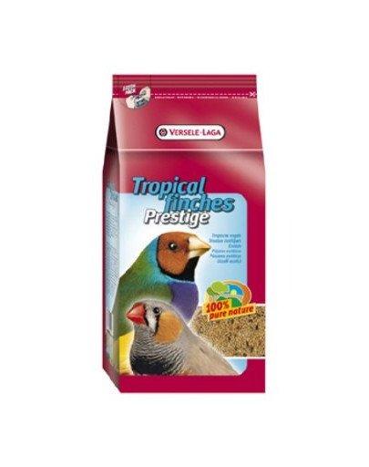 Tropical Finches 20 kg - Pokarm Dla Małych Ptaków Egzotycznych