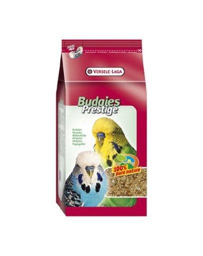 Budgies 20 kg - Pokarm Dla Papużek Falistych
