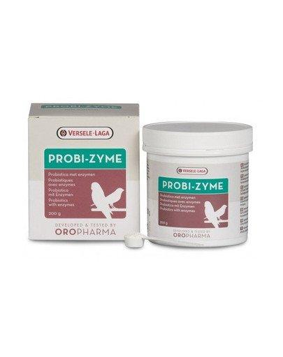 Probi-Zyme - Probiotyk Na Trawienie Dla Ptaków 200 g