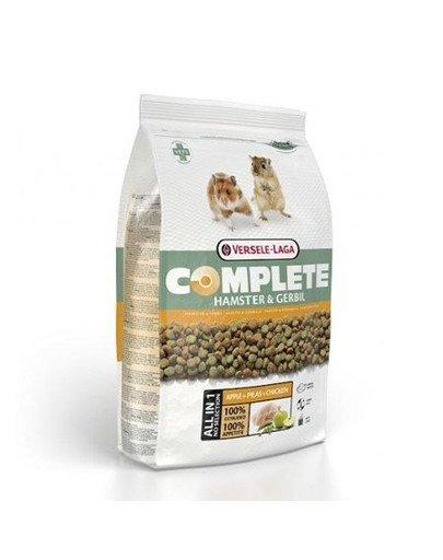 Hamster&Gerbil Complete 2kg