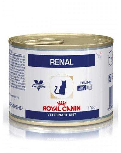 Renal Feline 195 g
