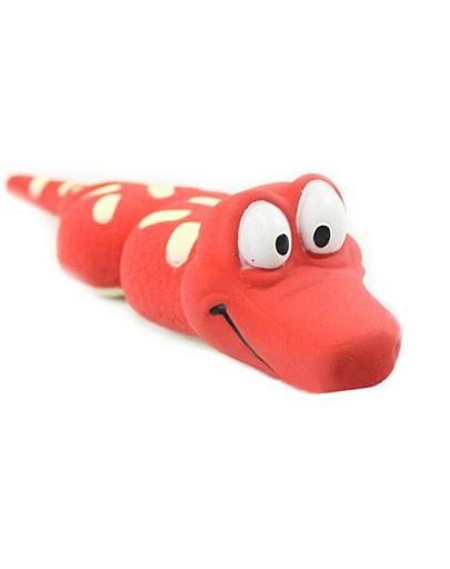 Zabawka Z Lateksu Wąż 24,5 cm, Różne Kolory