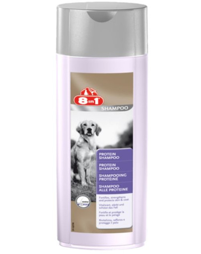 Shampoo protein 250 ml