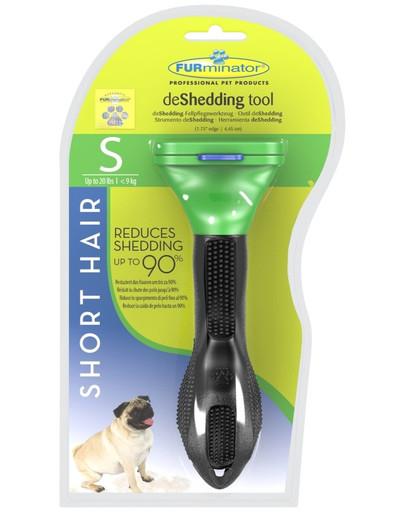 Dla psów krótkowłosych - small