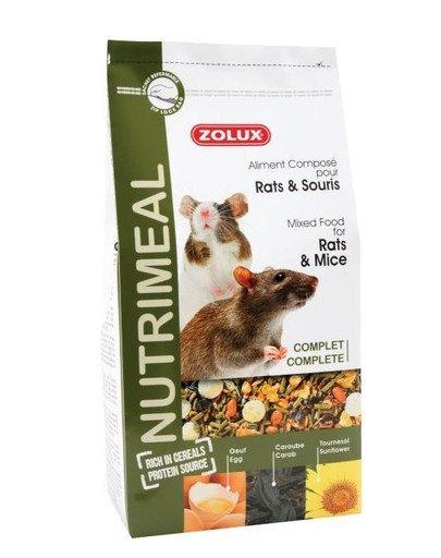 Mieszanka Nutri'Meal Szczur/Mysz 800 g