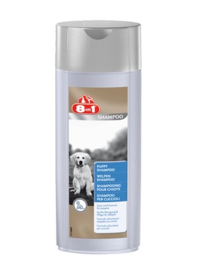 Shampoo puppy 250 ml