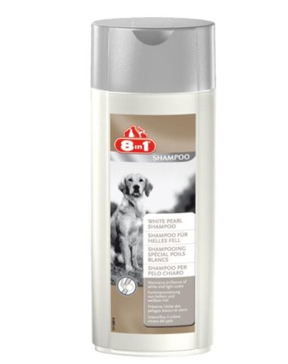 Shampoo white pearl 250 ml