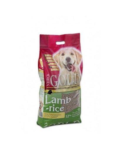 Lamb & Rice 2,5 kg