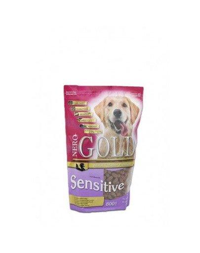 Sensitive 0,8 kg