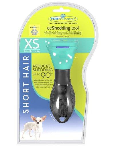 Dla psów krótkowłosych - toy dog