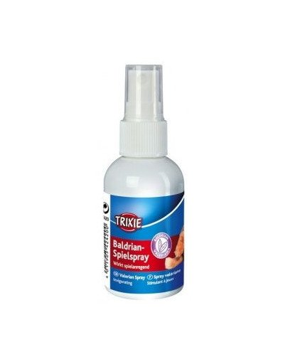 Spray walerianowy, 50 ml