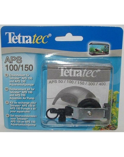 TETRAtec APS 100/150 Spare part kit