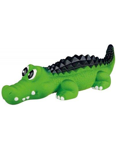Krokodyl Lateksowy 35cm