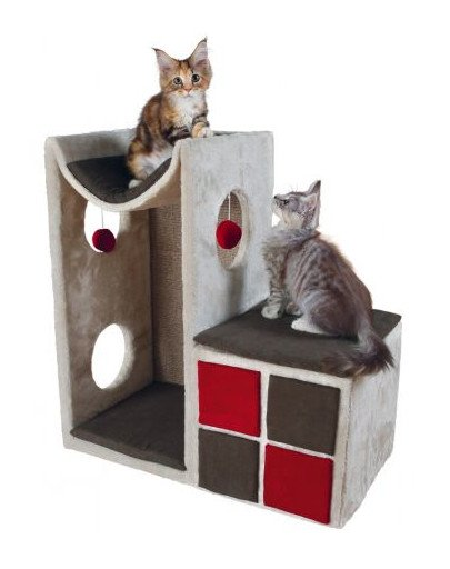 Nevio Cat Tower, 70 cm