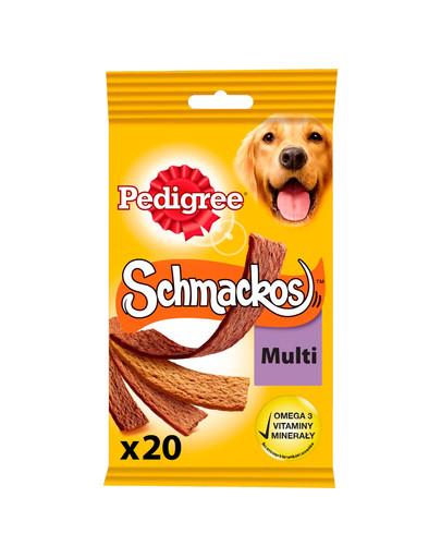 Schmackos 172 g