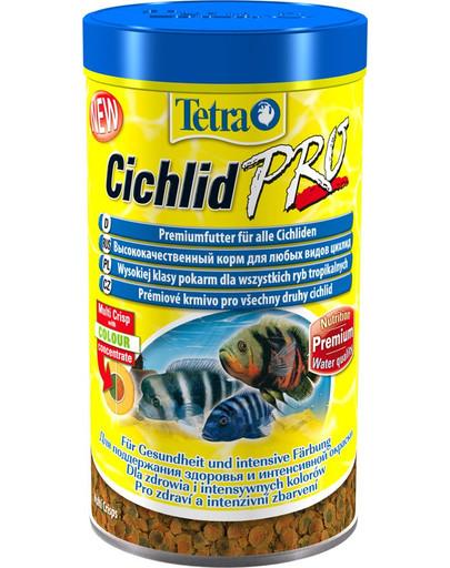 Pokarm Cichlid Pro 500 ml