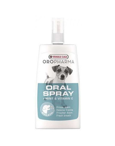 Oral Spray 150 g - Spray Dentystyczny