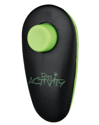 Dog Activity Finger Clicker