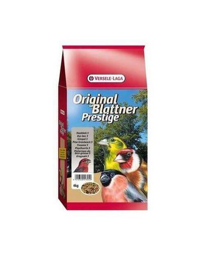 Goldfinch 15 kg - Pokarm Dla Łuszczaków