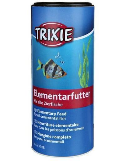 Podstawowy pokarm dla ryb ozdobnych 250 ml