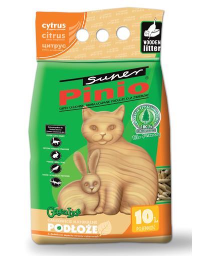 Super Pinio Cytryna 10 l